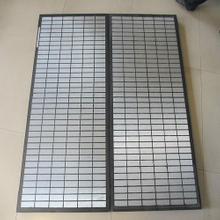 Composite Shaker Screen