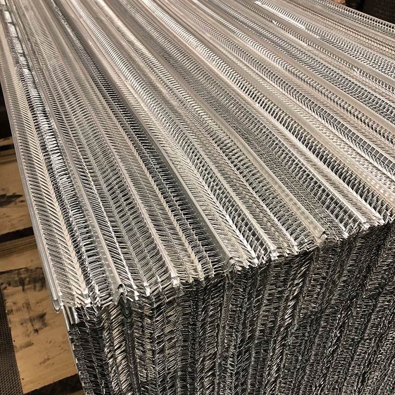 Expanded Metal Lath